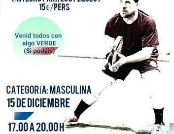 """TORNEO PADEL MEMORIAL SERGIO """"EL GATO"""""""